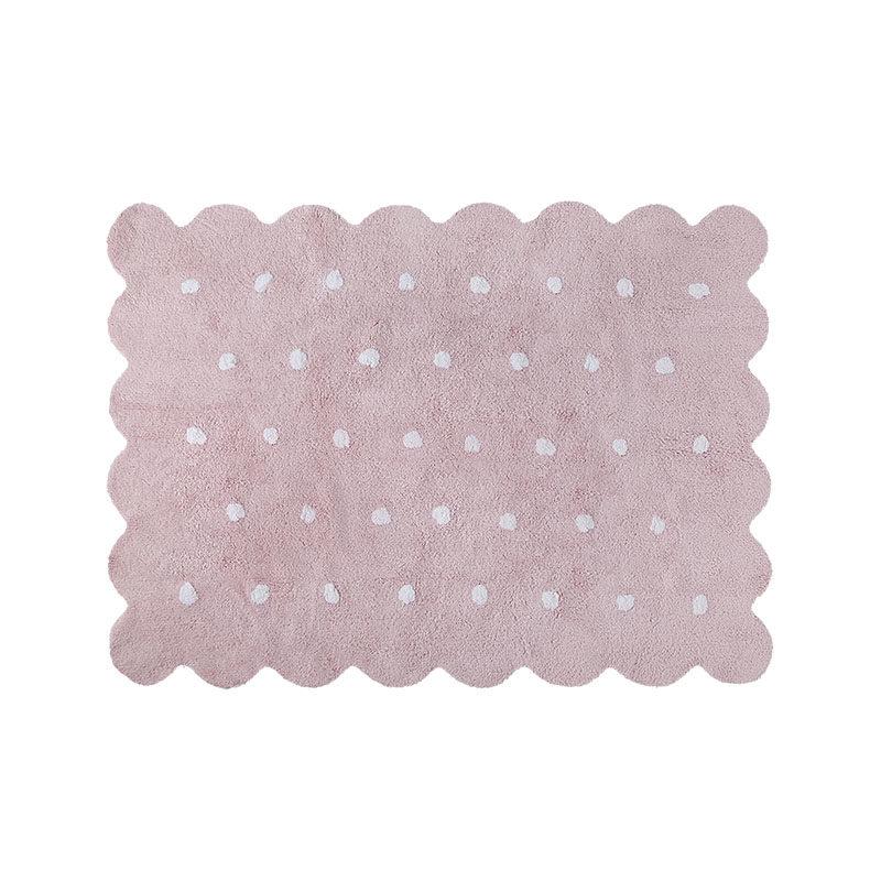 Lorena Canals Ковер Biscuit розовый 120*160