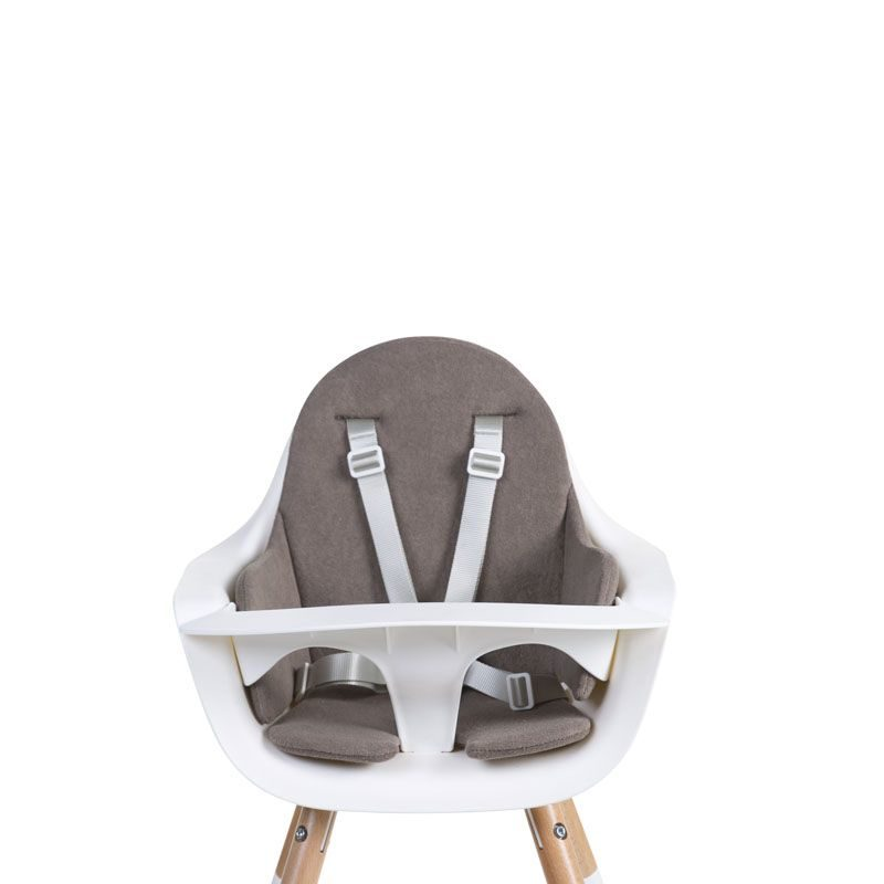 Childhome Подушка для стульчика Evolu 2, Warm Grey