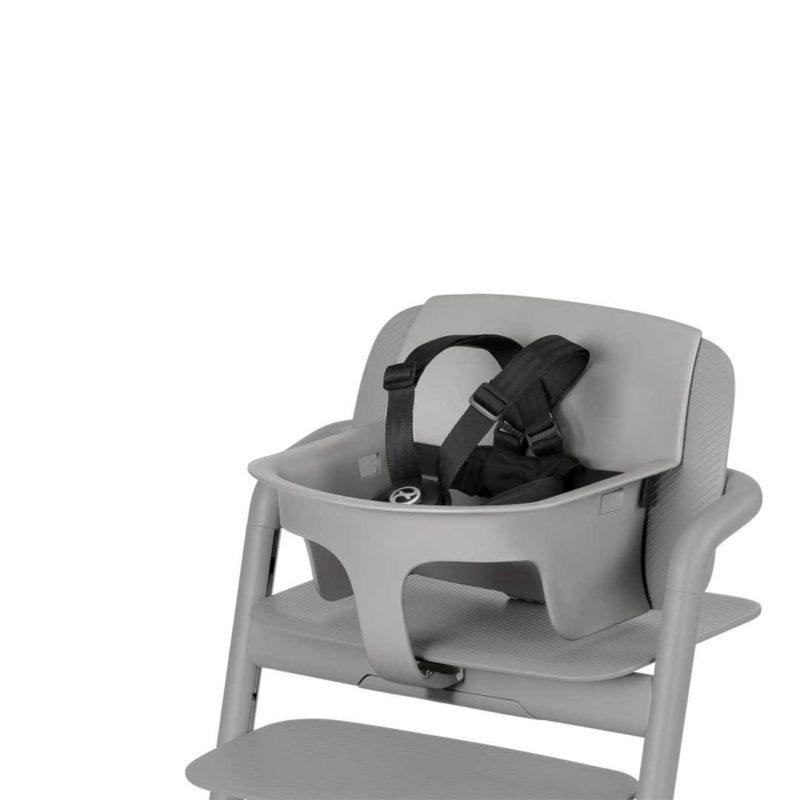 Cybex Модуль к стульчику Lemo Baby Set, Storm Grey