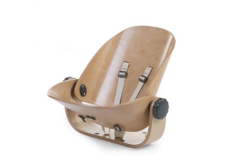 EVOLU NEWBORN SEAT NAT:ANT (voor Evolu 2+ ONE80°)-4
