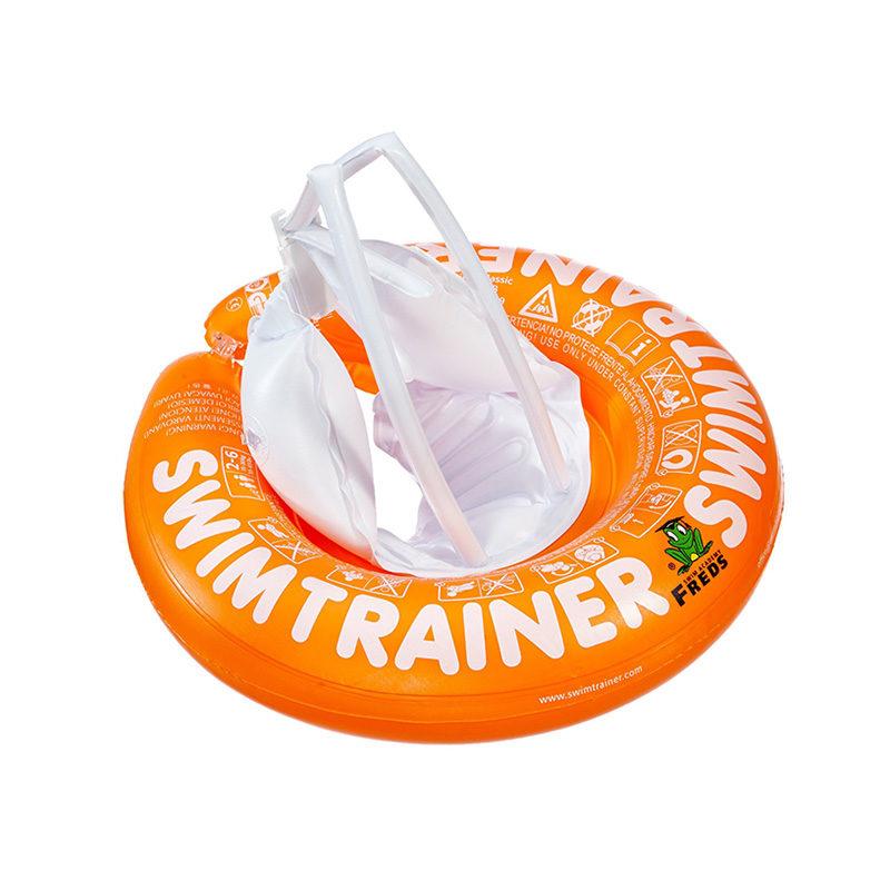 Надувной круг Swimtrainer Freds Swim Academy
