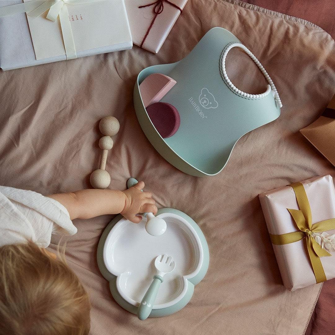 Посуда babybjorn