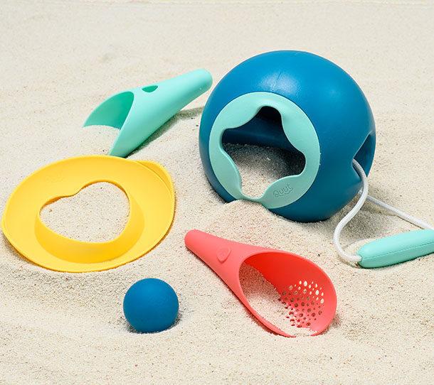 Quut Mini Ballo Пляжный набор