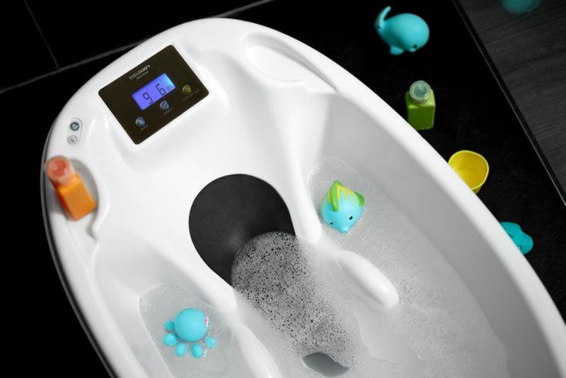 Ванночка Aqua Scale™