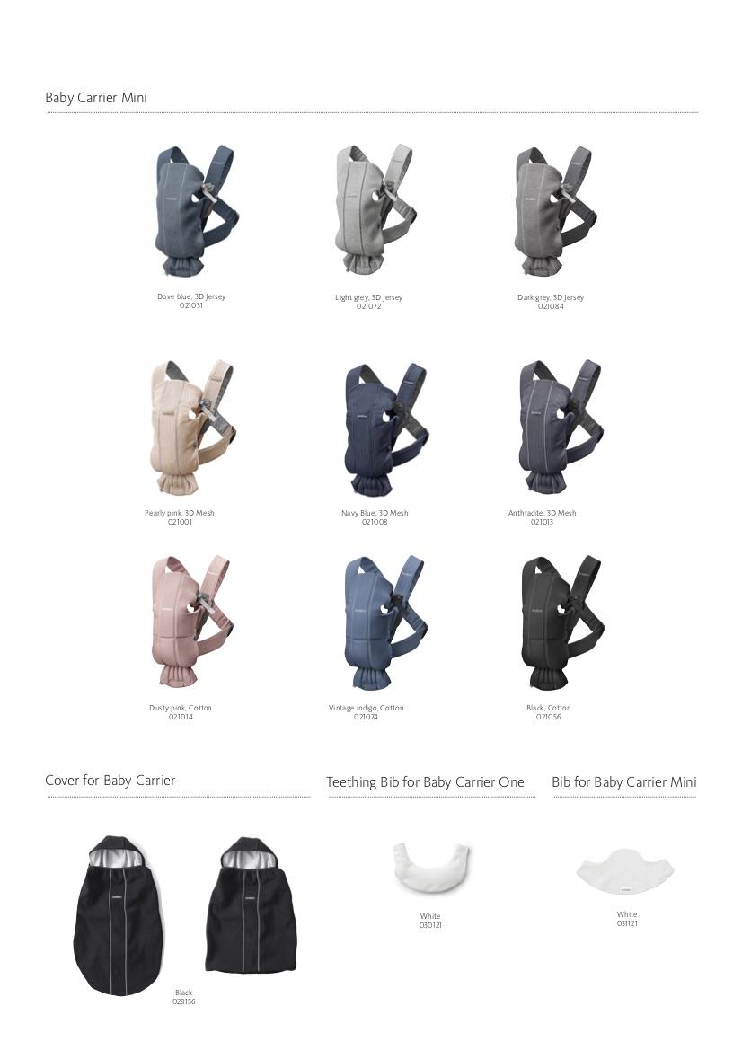 babybjorn рюкзак кенгуру