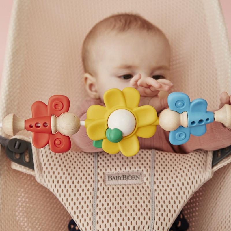 игрушка babybjorn