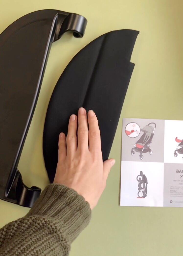 удлинитель +для коляски yoyo